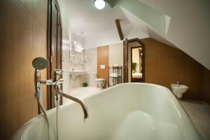 Brioni Suites, Apartmánové hotely  Ostrava - big - 21