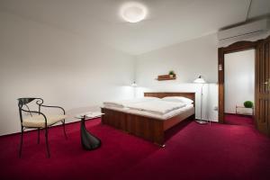 Brioni Suites, Apartmánové hotely  Ostrava - big - 22