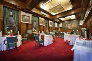 Brioni Suites, Apartmánové hotely  Ostrava - big - 25