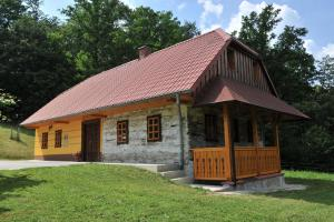 Tourist farm Kunstek - Hotel - Rogatec