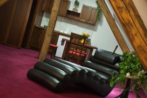 Brioni Suites, Residence  Ostrava - big - 10