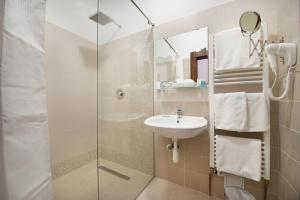 Brioni Suites, Apartmánové hotely  Ostrava - big - 16