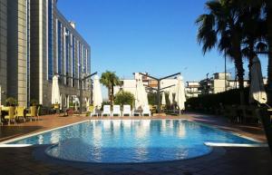Hotel San Mauro - Casalnuovo di Napoli