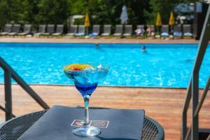 Fresh Wind SPA Hotel - Accommodation - Kurovo