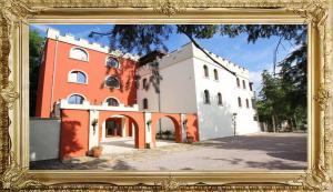 Burg Hotel Romantik - Gamstädt