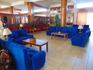 Hellas Hotel, Hotely  Kakopetria - big - 37