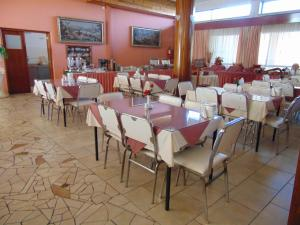 Hellas Hotel, Hotely  Kakopetria - big - 36