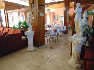 Hellas Hotel, Hotely  Kakopetria - big - 30