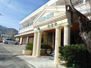 Hellas Hotel, Hotely - Kakopetria