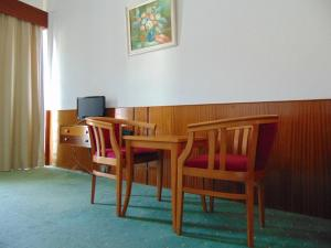 Hellas Hotel, Hotely  Kakopetria - big - 3