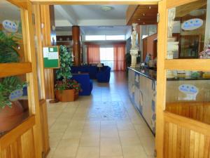 Hellas Hotel, Hotely  Kakopetria - big - 20