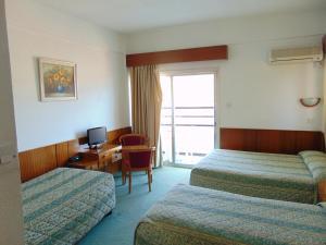 Hellas Hotel, Hotely  Kakopetria - big - 19