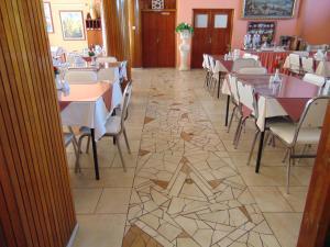 Hellas Hotel, Hotely  Kakopetria - big - 12