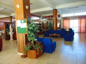 Hellas Hotel, Hotely  Kakopetria - big - 8