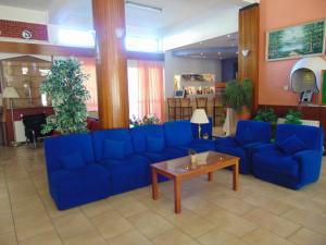Hellas Hotel, Hotely  Kakopetria - big - 9