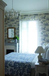 Hotel Villa Rivoli, Hotels  Nice - big - 13