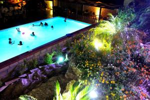 B&B Montemare, Bed and Breakfasts  Agrigento - big - 1