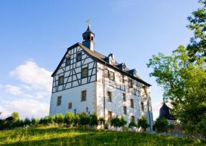 Schloss-gut-Hotel Jößnitz - Elsterberg