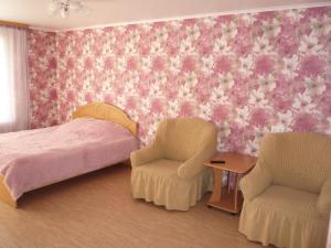 Апарт-отели Горно-Алтайска