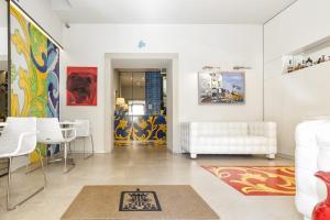 Porta del Tocco Design Rooms - AbcAlberghi.com