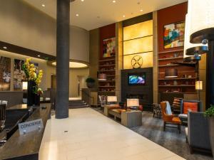 Global Luxury Suites at China Town, Ferienwohnungen  Boston - big - 40