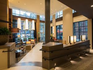 Global Luxury Suites at China Town, Ferienwohnungen  Boston - big - 39