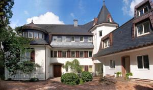 Hotel Villa Falkenberg - Bockum