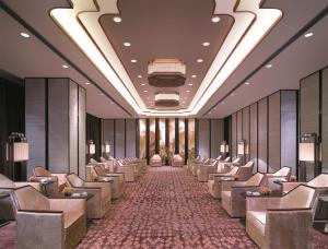 Shangri-La Hotel Qufu (25 of 28)