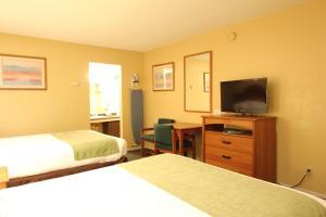 Oakhurst Lodge, Turistaházak  Oakhurst - big - 3
