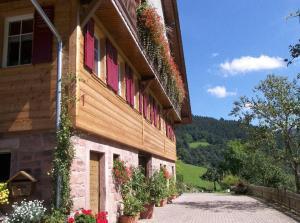 Martinhansenhof - Erzenbach