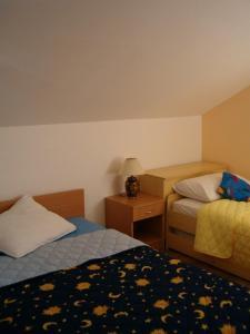INO Apartment, Apartmány  Tivat - big - 37