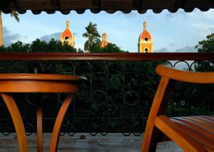 Hotel Plaza Colón (5 of 28)