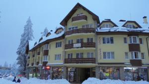 Royal Plaza Hotel Apartments - Borovets