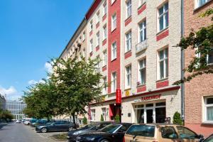 Hotel & Apartments Zarenhof Berlin Mitte, Szállodák  Berlin - big - 9