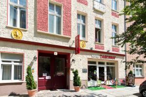 Hotel & Apartments Zarenhof Berlin Mitte, Szállodák  Berlin - big - 12