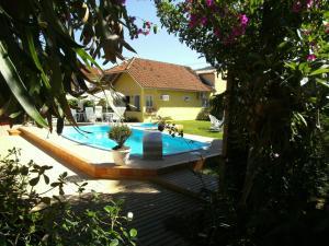 Pousada Jardim Porto Belo, Guest houses  Porto Belo - big - 229