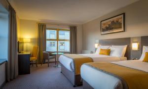 Maldron Hotel (15 of 24)