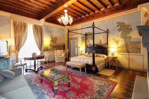 Auberges de jeunesse - Villa Il Sasso - Dimora d\'Epoca