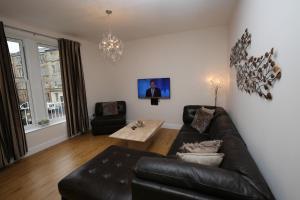 Edinburgh Pearl Apartments Dalry House