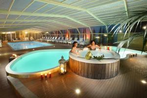 Hotel Manzoni Wellness&Spa - AbcAlberghi.com