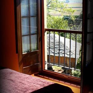 Apartamentos Rurales Casa Pachona, Ferienwohnungen  Puerto de Vega - big - 37