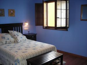 Apartamentos Rurales Casa Pachona, Ferienwohnungen  Puerto de Vega - big - 60