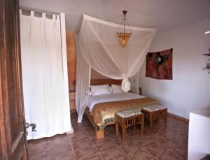 Paraiso Perdido, Bed & Breakfast  Conil de la Frontera - big - 10