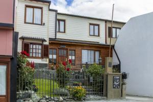 Bed and Breakfast Aijpel - Accommodation - Ushuaia