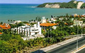 Antibes Residence, Hotels  Natal - big - 19