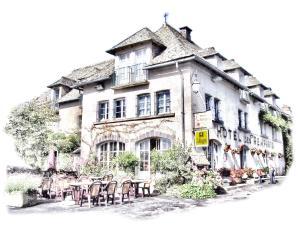 __{offers.Best_flights}__ Hôtel des Remparts