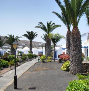 Marconfort Atlantic Gardens Adults Only - All Inclusive, Hotels  Playa Blanca - big - 45