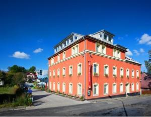 Pytloun Wellness Travel Hotel, Szállodák  Liberec - big - 1