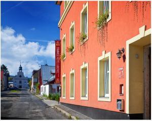 Pytloun Wellness Travel Hotel, Szállodák  Liberec - big - 35