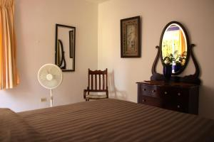 Double Room Agapantha Cottage